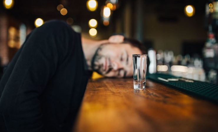 Ученые изучили влияние генома на пристрастие к алкоголю