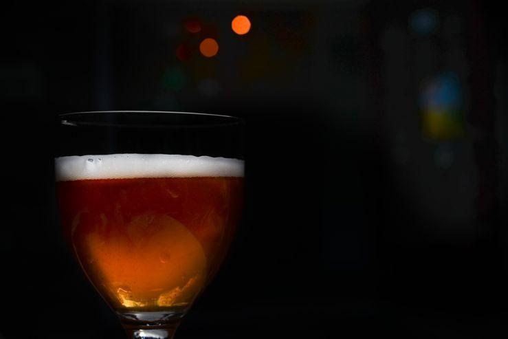 Утраченное бельгийское пиво: уитцет