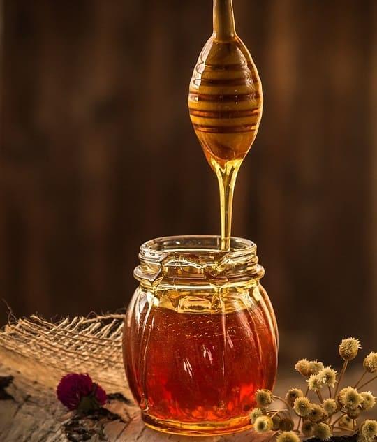 Как использовать мед в пивоварении