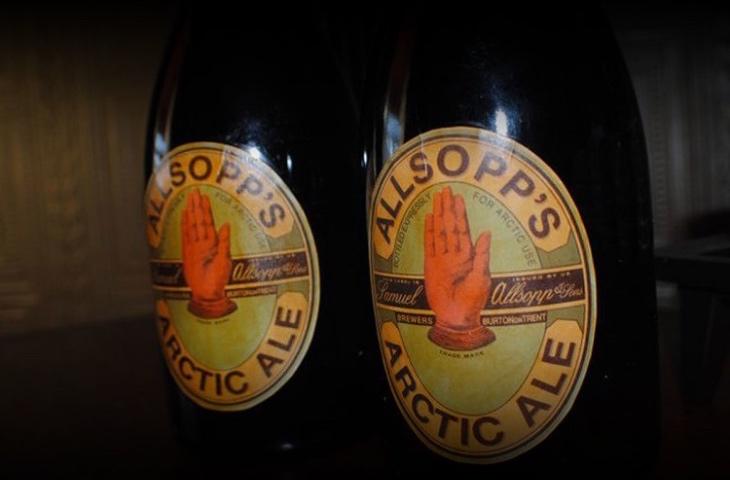 Арктическое пиво: история и возрождение