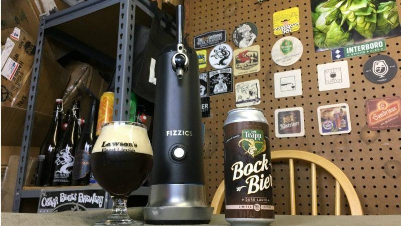 Пиво темный бок (Dunkles Bock): описание, история, отзывы и стоимость