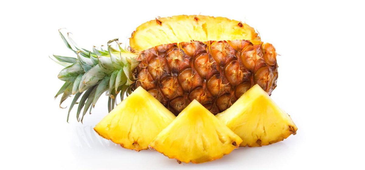 Рецепт приготовления ананасовой настойки в домашних условиях