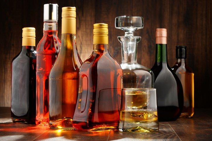 Топ-10 самых крепких алкогольных напитков