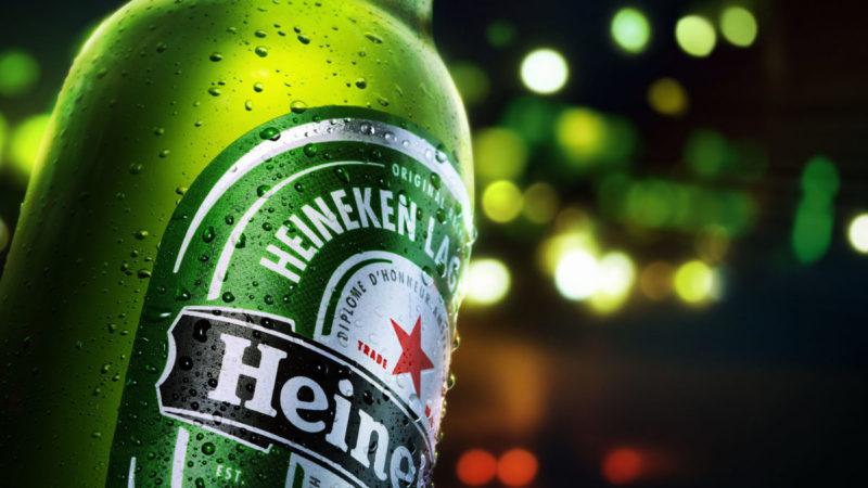 Пиво Heineken: история, особенности, стоимость
