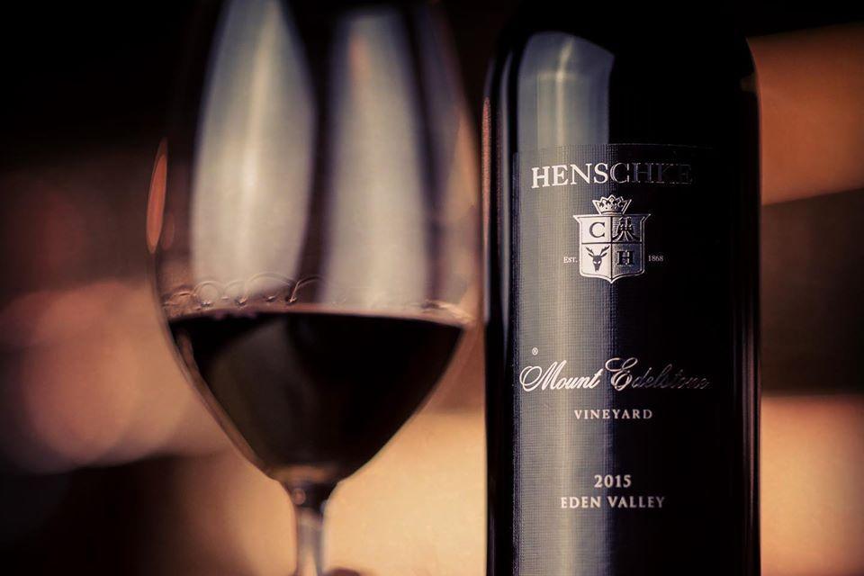 Уважение австралийским винам