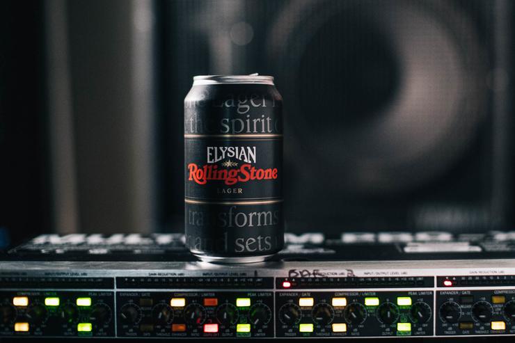 Журнал Rolling Stone выпустил собственное пиво