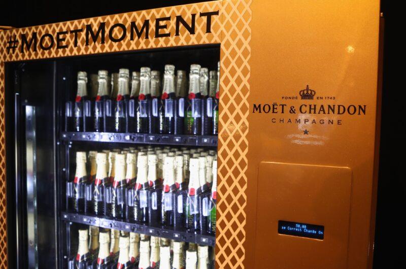 Вино из автомата и смарт-виномаркеты — 8 новых трендов в виноделии