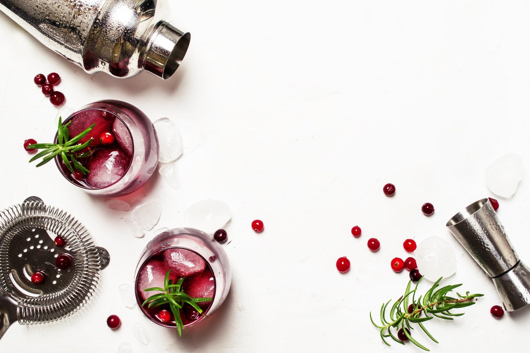 7 советов о том, как приготовить правильный коктейль