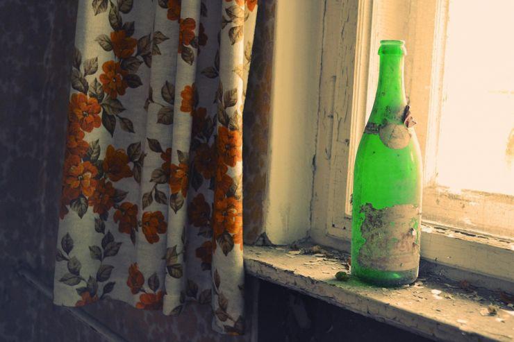 Американские ученые нашли способ бороться с разрушением печени от алкоголя