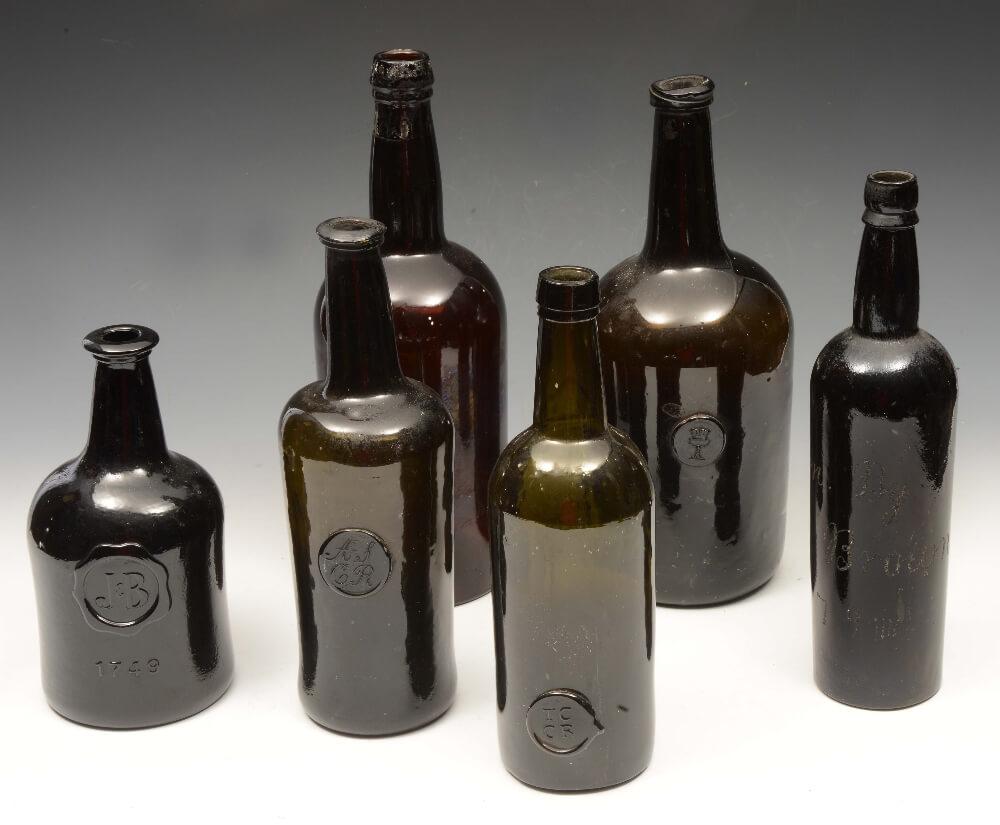 Краткая история бутылки для пива