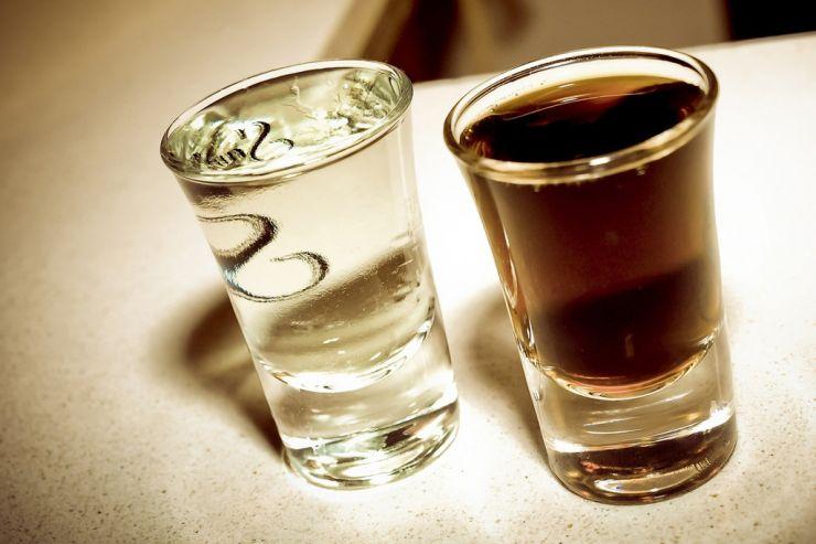 ЦРПР «Сколково»: теневой рынок алкоголя занимает 30-40%
