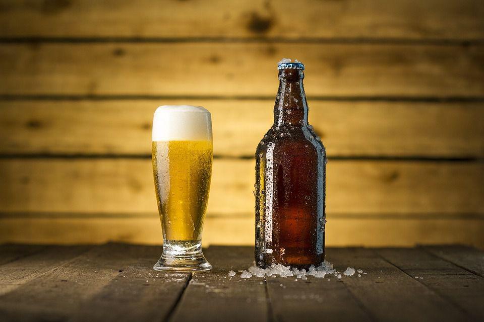 Учёные рассказали о пользе крафтового пива