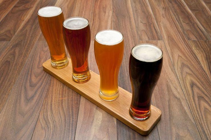 Немецкие стили пива: Альтбир и Шварцбир, Хеллес и Кёльш