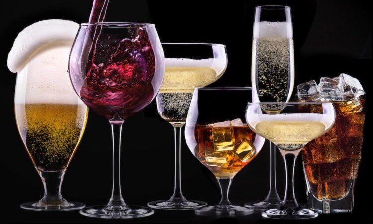 Йогурито и водка со вкусом лосося: топ-5 интересных алкогольных напитков в мире