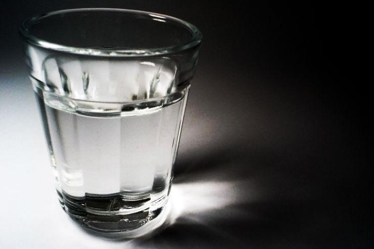 Украинские учёные сделали водку из чернобыльской воды