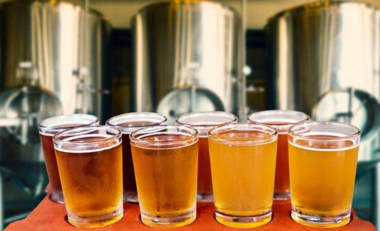 Пиво «Первый Шаг». Рецепт и как сделать.