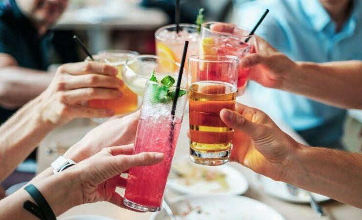 Diageo будет производить безалкогольный алкоголь