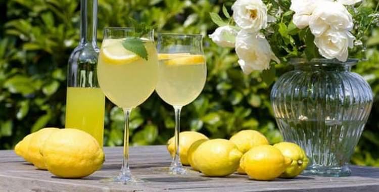 6 способов пить лимончелло🍋