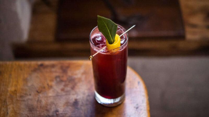 Самые крепкие алкогольные коктейли