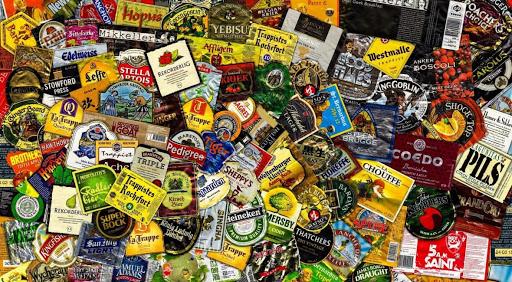 5 самых продаваемых марок пива в мире