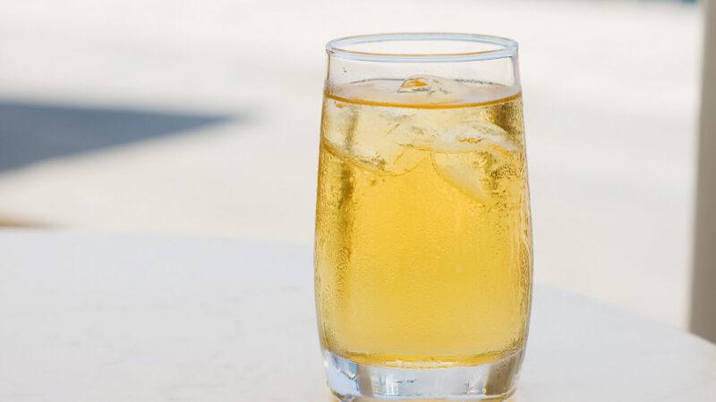 Как выбрать и правильно пить сидр?