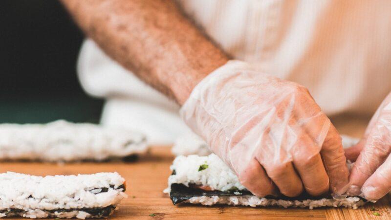 В Дании начали делать пиво из риса для суши