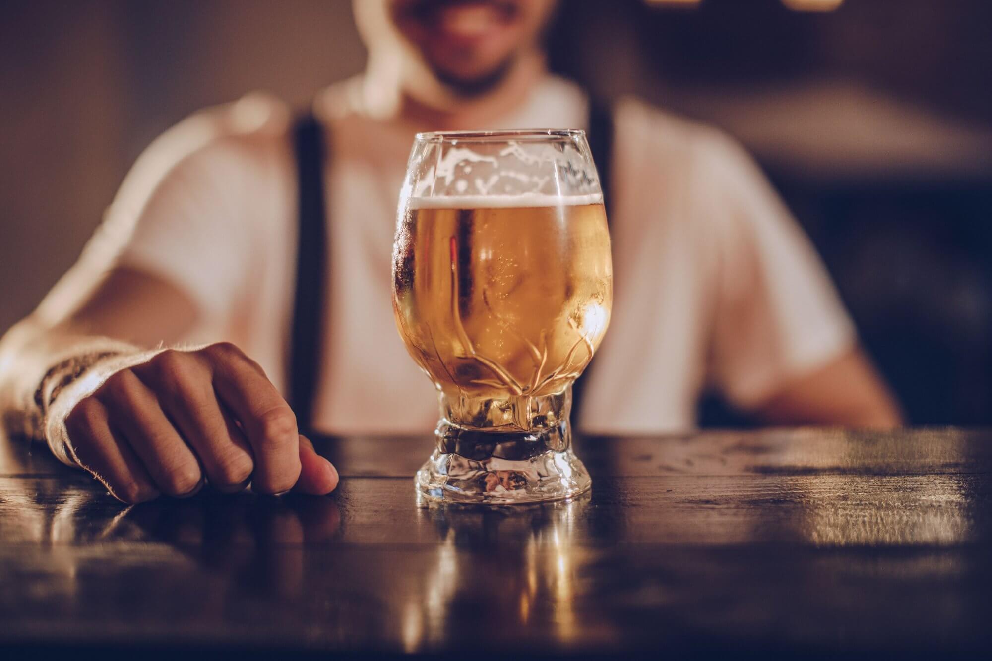 Испанцы стали крупнейшими потребителями безалкогольного пива
