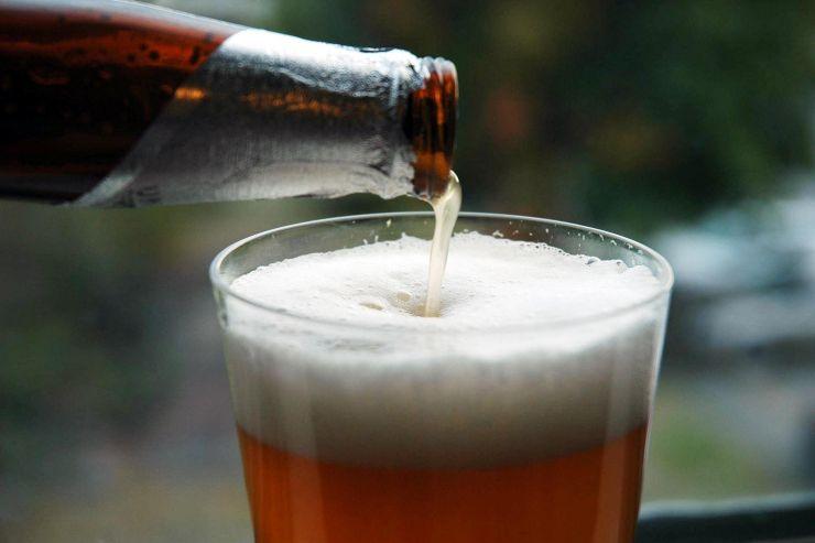 Коронавирус может стать угрозой производителям алкоголя
