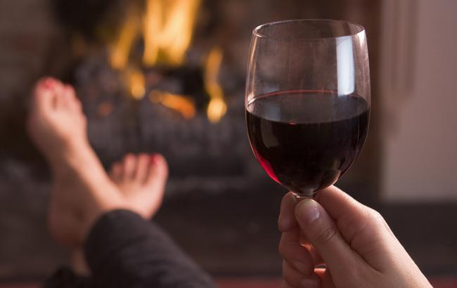 Какое вино пьют украинцы  ?