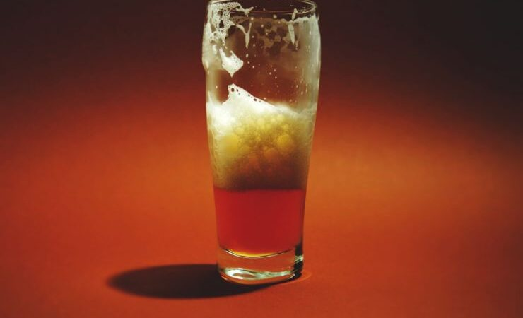 Продажи пива в Канаде рекордно снизились