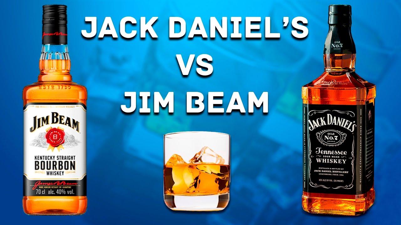 Jack VS Jimm