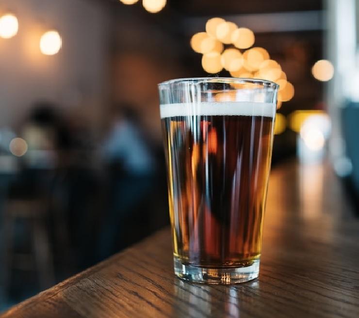 Что такое Ламбик и как готовят пиво спонтанного брожения