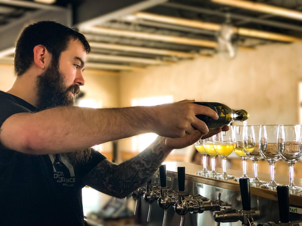 RateBeer опубликовал список 100 лучших пивоварен мира 2019 года