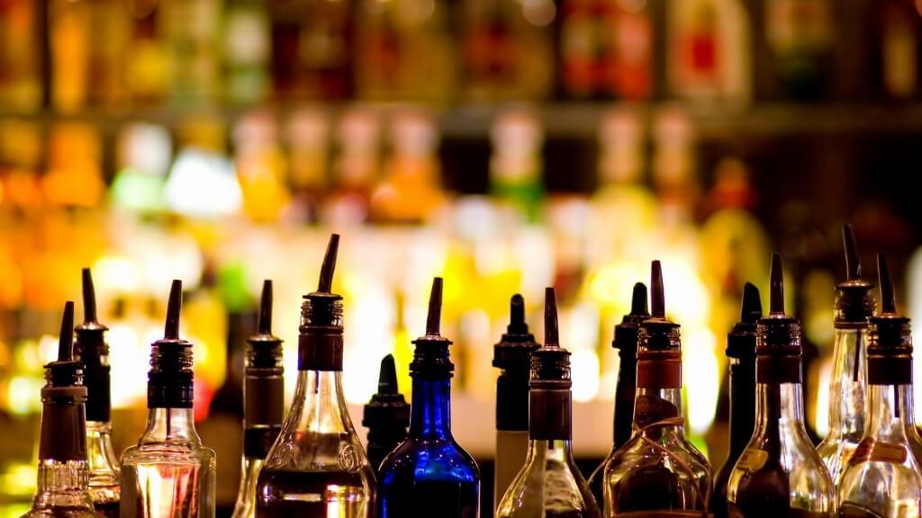 История алкоголя и его популярность в Украине сегодня