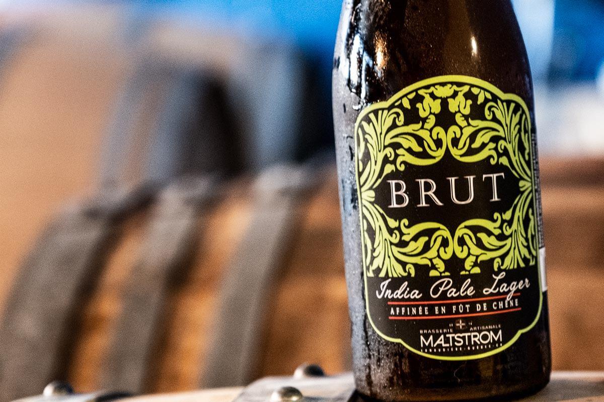 Брют-лагер — новинка в мире крафтового пива