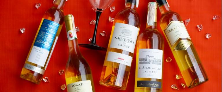Сладкие вина: технология и особенности производства. Типы сладких вин.