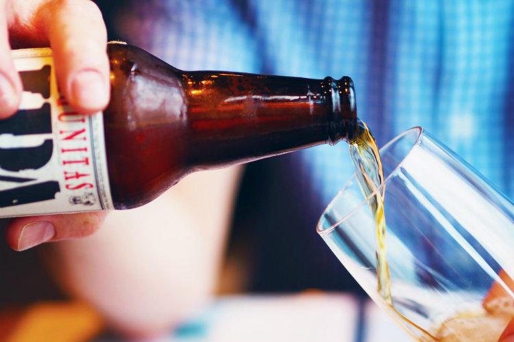 Когда нельзя принимать алкоголь?