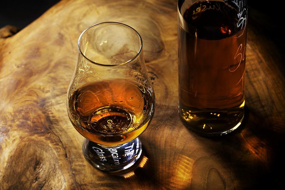 Как дегустировать виски?