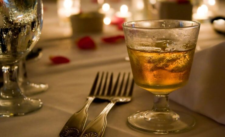 В новогодние праздники вырос спрос на джин, виски и текилу