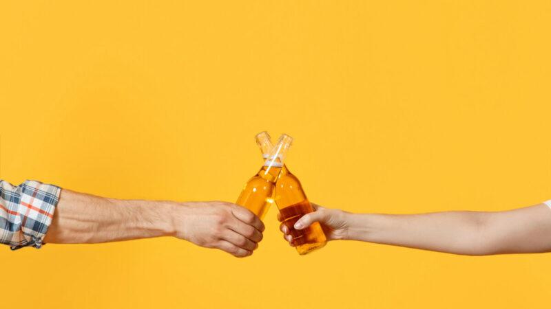 Почему лагер считается самым популярным сортом пива?