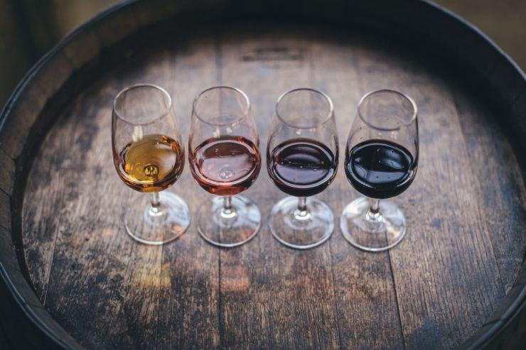 Впервые за 25 лет в США снизилось потребление вина