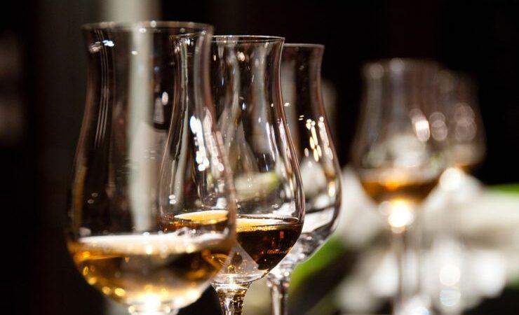 Крупнейшую в мире коллекцию шотландского виски выставят на аукцион в 2020 году