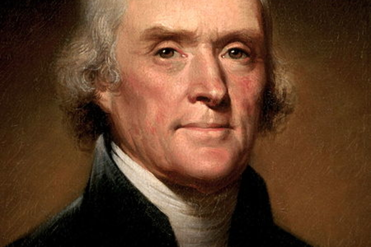 Профессор из университета Колорадо воссоздал рецепт пива эпохи Томаса Джефферсона