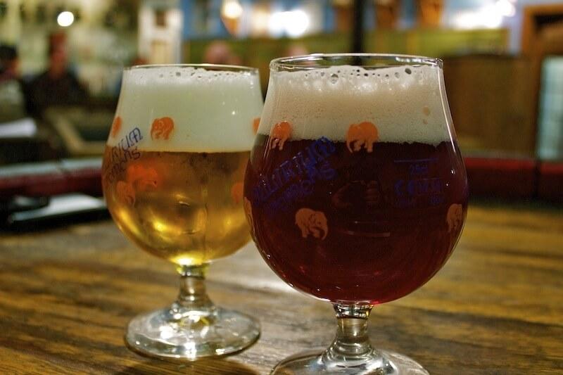 Пивовары Бельгии планируют остановить производство из-за коронавируса