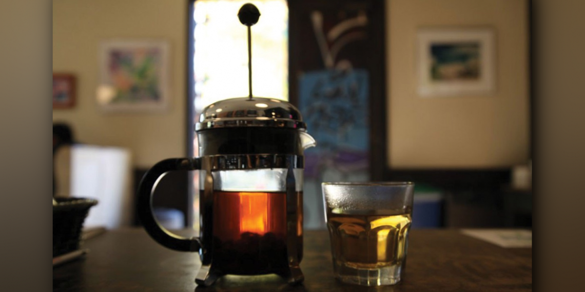 Как приготовить каскару — напиток из высушенной мякоти кофейных ягод