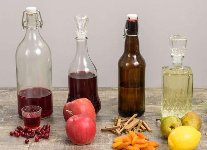 Как сделать настойку на самогоне: 4 простых рецепта