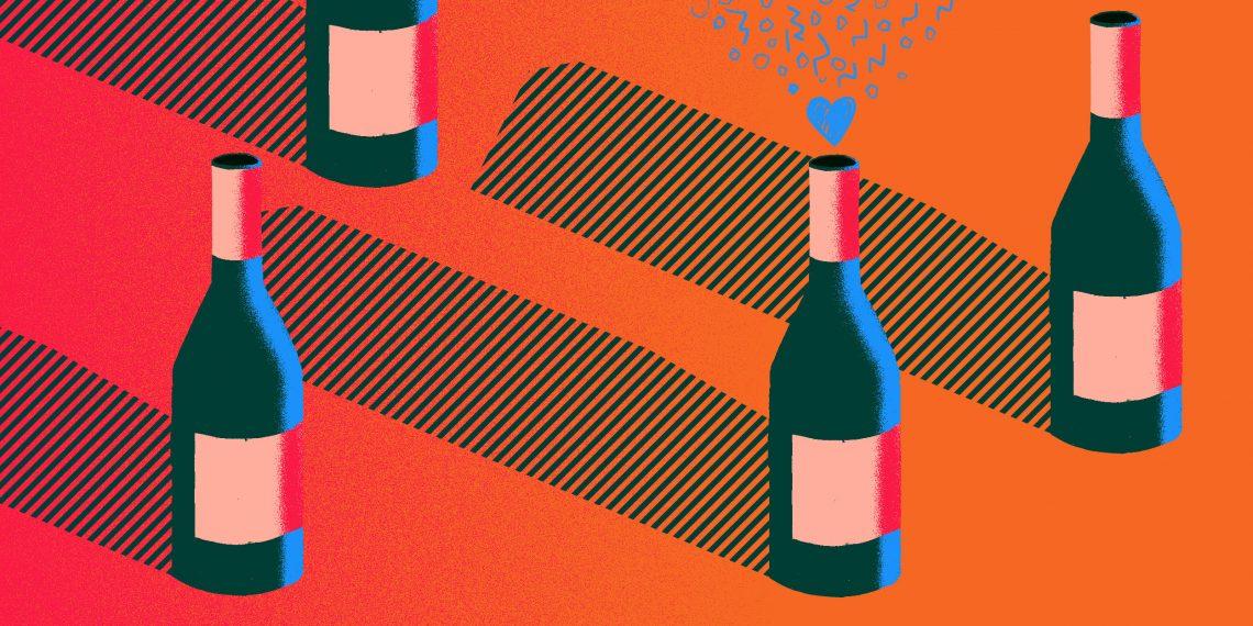 Как выбрать вино в магазине: подробный гид