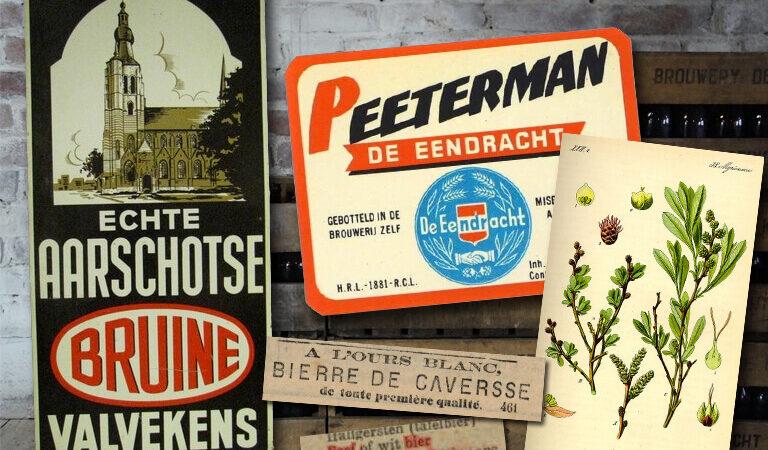 Пять утраченных пивных стилей из Бельгии, которые удалось возродить