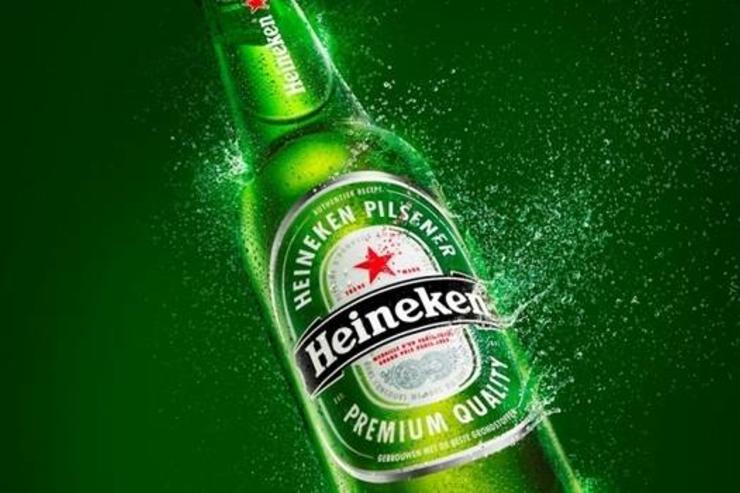 Heineken объявила о перестановках в руководстве компании