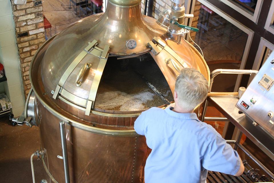 Есть ли разница между пивом, сваренным на домашнем оборудовании и на профессиональном
